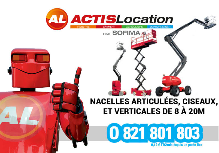 Actis Location LILLE